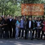 Пикап в Новосибирске. Обучение соблазнению