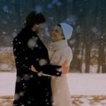 Как провести свидание зимой и не заморозить девушку?