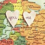 Как поддерживать отношения на расстоянии, чтобы сохранить любовь?