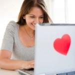 Как вести виртуальное общение с девушкой?
